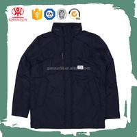 Cheap 100% Polyester Lightweight Waterproof Padding Jacket