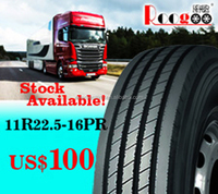 radial truck tyre not used 11r22.5 tires cheap Direct Factory, Roogoo Tire