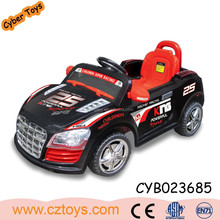 Child's favorite ride on electric car child battery car child car toy 2015 with MP3