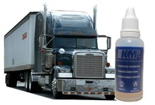 KM Diesel Fuel Saving / Saver Additive For Trucks