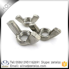Din 315 China hight quality 201 china nut allergies suppliers ,Non-standard custom-made