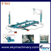 CE Proved High Quality Car Chassis Used for Auto Repair