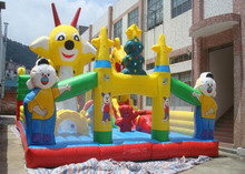 juegos inflables china/ girls jumping castle /inflatable castle