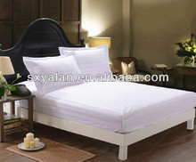 factory price removable water proof quilted bed mattress protector 3-5 stars hotel mattress cover