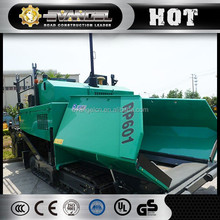 China brand XCMG asphalt paver RP601 asphalt paver price