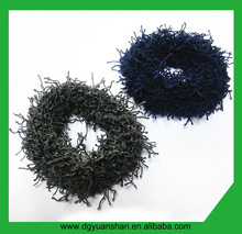 Soft feel and very good stretch hair accessories,hair bands