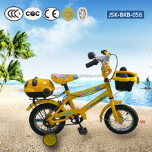 New outdoor kids bikes/ Mini BMX kids bicycles/children training wheels and pedal bicycle