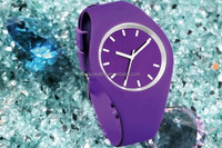 2015 hot sale silicone watch good for promotional gift ,promotional watch