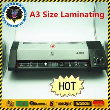 Rayson LM-460iD máquina laminadora laminador en caliente / laminador en frío