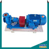 Horizontal end suction centrifugal pumps for water