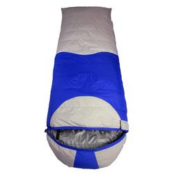 2016 portable camping outdoor envelope minion wholesale sleeping bag