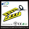 New Design Super Bright Daytime Running Light Car Light Waterproof Cob Car Accessory LED DRL