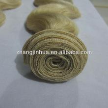 wholesale 10-36 inch human hair weaving russian human hair extensions