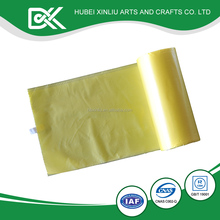 Top quality clear plastic garbage bags for car