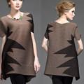 Nueva moda para mujer blusa últimas diseñador blusas
