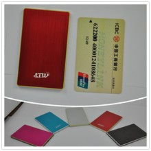 Crazy Hot Sale Private Model Cool Design Small Power Bank