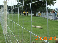 260g Heavy Zinc Coated Grassland Farm Field Fence