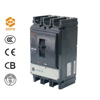 CNSX type 300 amp circuit breaker