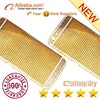 For Iphone6 Gold Diamond Housing,For Iphone6 24ct Gold housing,For Iphone6 24k Real Gold Diamond Backcover