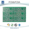 Induction cooker pcb assembly main control panel board
