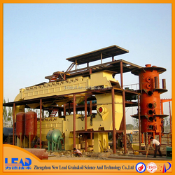 16 years experience China henan supplier power saving sunflower peanut oil extraction machine with ISO
