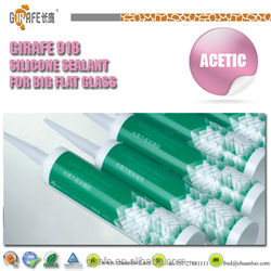 Girafe 918 High Strength Acetic Silicone Sealant