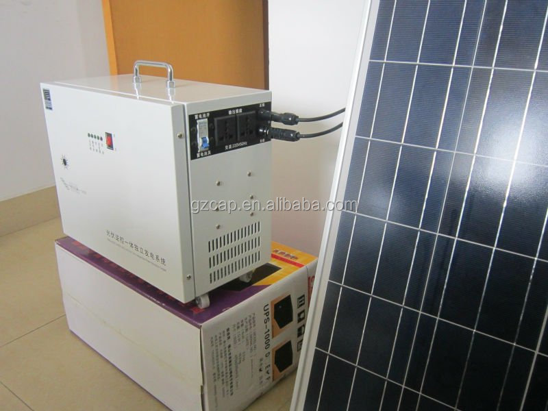 Best Cap Solar Energy System Price Solar Power System For