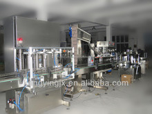 Factory price bottle filling capping and labeling machine with CE, ISO9001