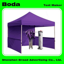 Promotion durable in use custom print promotional tent canopy