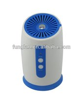 New Effective Ozonator Refrigerator with High Quality
