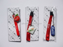 Made in China business promotions gifts sticker mobile screen cleaner