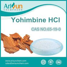 Factory Supply Yohimbine /Yohimbe Extract Powder