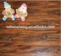 série de madeira piso laminado hdf made in china