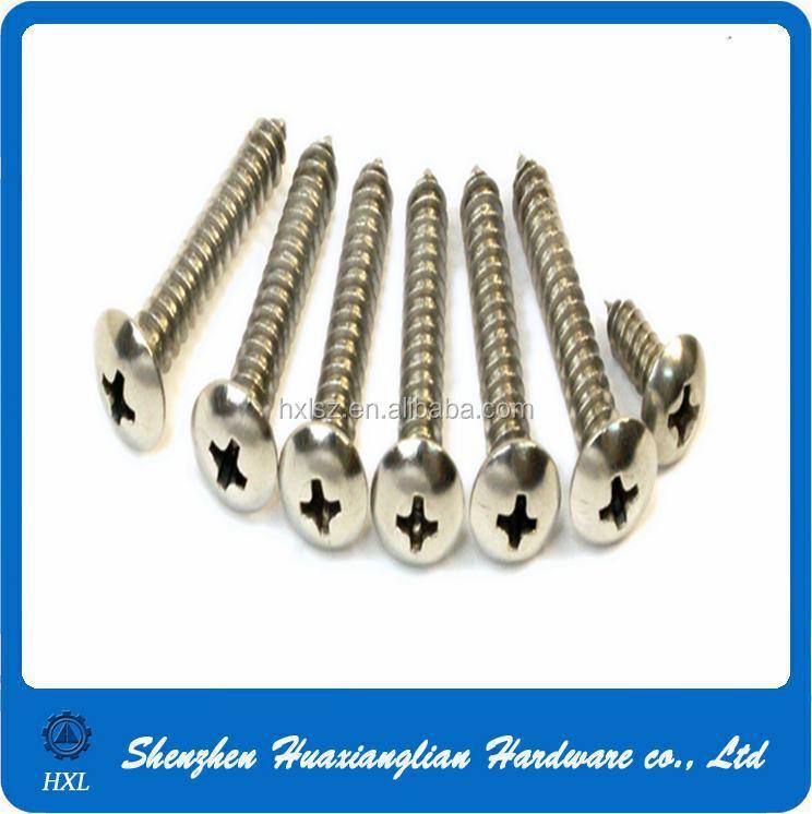 high quality of bunk bed screws screws for metal bunk beds