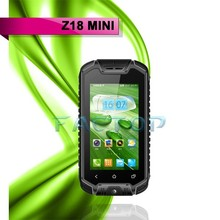 Smallest Touch Screen Mobile Phone Z18 MINI Google Phone