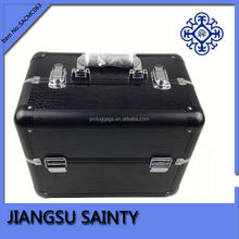China wholesale cosmetic boxes, trustworthy make up box dealer, lockable makeup case