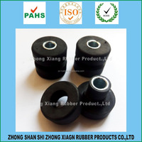Hight quality Natura Rubber Bushing Mount/ Rubber Button Pad