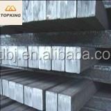 TK 417 square steel billet, square bar, mild steel billet best price