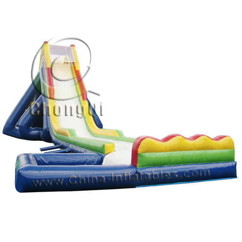 giant inflatable water slide for adults,inflatable water slide