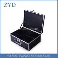 Professional High Grade Durable Aluminum Instrument Box ZYD-HZMsc005