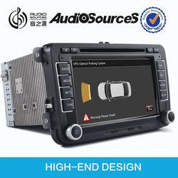 car radio for VW golf Jetta polo passat skoda octavia 2005-2013 car dvd with GPS can bus OPS IPAS SWC