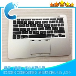 "topcase with keyboard and battery for Macbook Pro 13"" A1425 613-0535-A ,test 100% working"