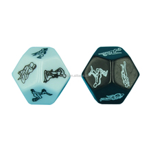 Promotional New Erotic Sex Dice For Love Dice Erotic Game ,for russsian market welcome inquiry <skype:linda.cuicui>