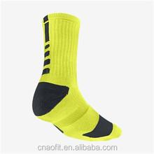AoFeiTe AFT-BS0025 usa best long basketball sock elites