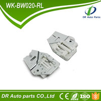 DR03 Auto Body Kits For Bmw E46 Window Regulator Clip / Repair Kit OEM 5133 7020 660 / 5133 7020 659