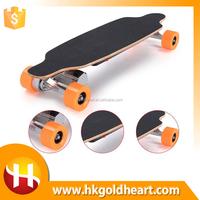Promotional Remote Control Skateboard Motorized The Best Kinds Of hoverboard electric skateboard