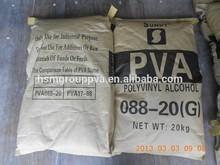 PVA (alcohol polivinílico) 1788