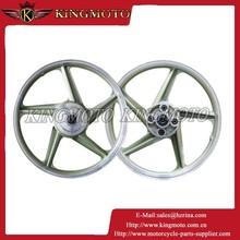 KINGMOTO 20150715 HD-Wheel Rim-2110 front 1.4x17 rear1.6x17Motorcycle Aluminum Wheel,motorcycle aluminium wheel rim,scooter whe