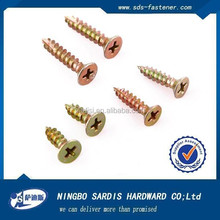Die Cast Wing Screws; Zinc Alloy factory & maker & manufacturer & importer in china