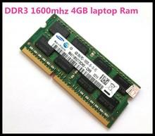 Best Quality DDR3 2GB/4GB/8GB 1333/ 1600mhz NB Laptop Ram
